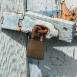 The History of Locksmithing