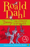 Book Review: Danny, Champion of the World by Roald Dahl