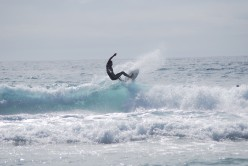 Wetsuits are essential for serious surfers