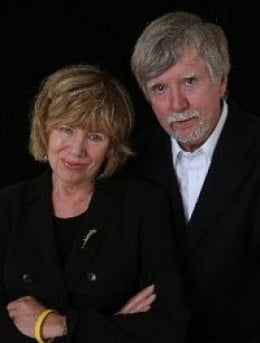 Jim Hougan and Carolyn Hougan [John Case is a pseudonymn for this writing team], Copyright:goodreads