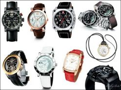 Beautiful Watches Collection