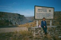 A Tourist's Guide to Shoshone Falls Idaho