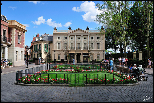 World Showcase: United Kingdom. Courtesy www.flickr.com/photos/8996989@N02/3438253685/