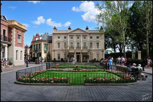 World Showcase: United Kingdom. Courtesy www.flickr.com/photos/8996989@N02/3438253685/