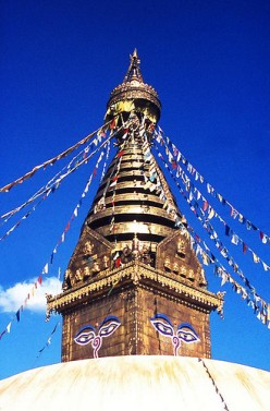 Kathmandu: City in the High Himalayas