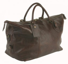 Кожаные сумки всегда остаются на пике.