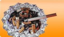 Who is in charge you or your cigarette? - How I quit smoking