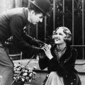 City Lights, Charlie Chaplin Shines Bright
