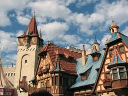 Magic Kingdom: Fantasyland