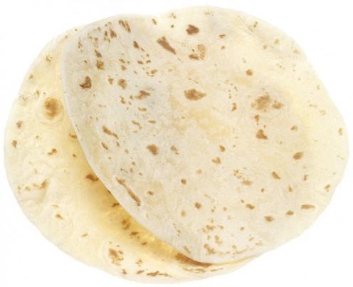 Flour torillas