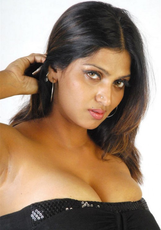 Priya anjali rai nude