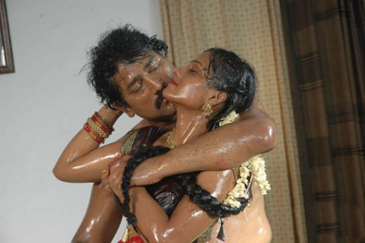 Tamil Movie Masala Photos