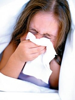 Common Cold Cures