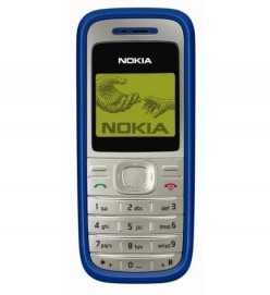 My Nokia Mobile Phone
