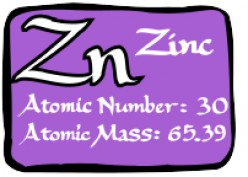 Zinc Deficieny, Your Diet, and Your Health