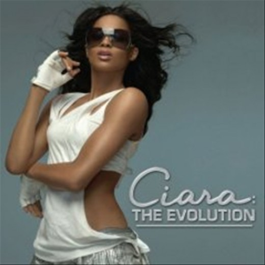 ciara my goodies