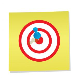 It's easy to hit the bull's eye in niche marketing