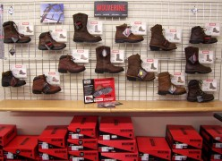 ESD shoes Steel Toe Shoes: Selecting safety work boots