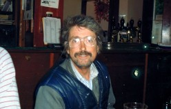 Whitstable People: Geoff Squires