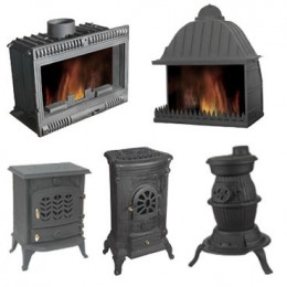 What Are UL Approved Wood Stoves? | eHow.com