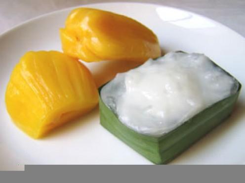 Jackfruit Tako. Courtesy of khiewchanta.com