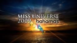 2009 Miss Universe