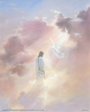 THAN VISITED BY three  MORE  Men/Women or Angels  confirming and reinforcing the message from the Lord~ SO IN NO WAY CAN GODS WHISPER BE IGNORED!~