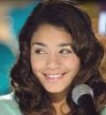 Gabriella Montez is the new girl with brains and looks.  She is Troy's girl but will she keep him from falling for Sharpay?