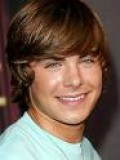What's not to love about Troy Bolton?  He has a good heart, sings, dances, plays basketball and is loyal to his friends in High School Musical
