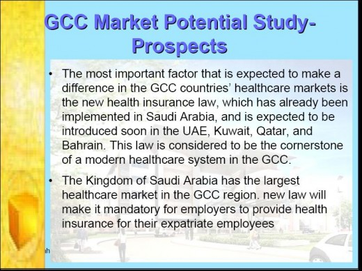 Saudi Healthcare City KSA 8