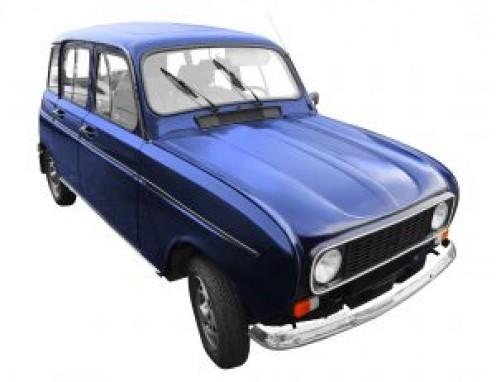 Free Automobile History