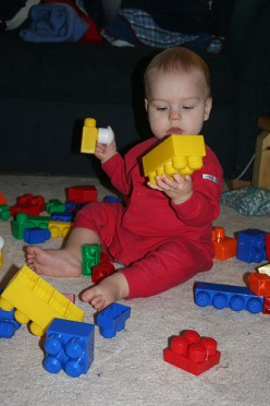 Problem solving activities for toddlers