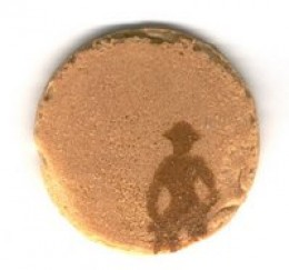 Single biscuit