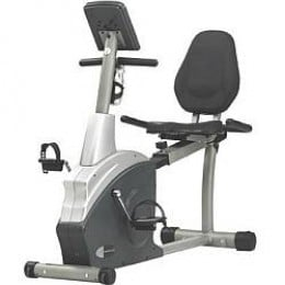 Recumbent Stationary Bike