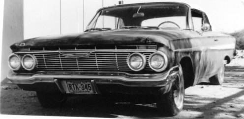 1961 Chevy