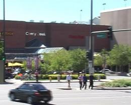 Cherry Creek Mall Denver Colorado