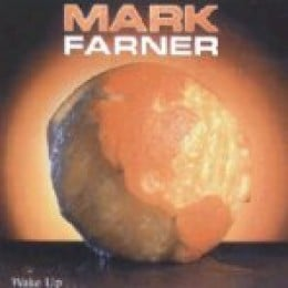 Album and CD release-Mark Farner-Wake up 1989-90