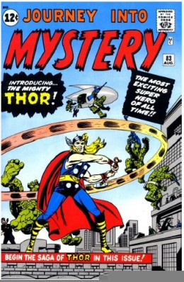 future thor movie
