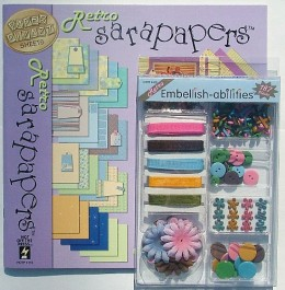 Everything in a scrapbooking kit should be acid-free, but always double check!