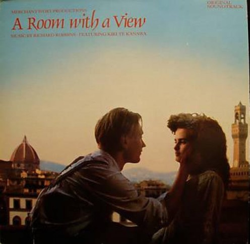 A Room with a View - 1985