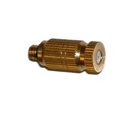 Brass Misting Nozzle