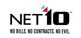 NET10 Prepaid Cell Phone