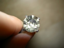 The Real Difference Between Simulated (fake) vs. Lab Diamonds