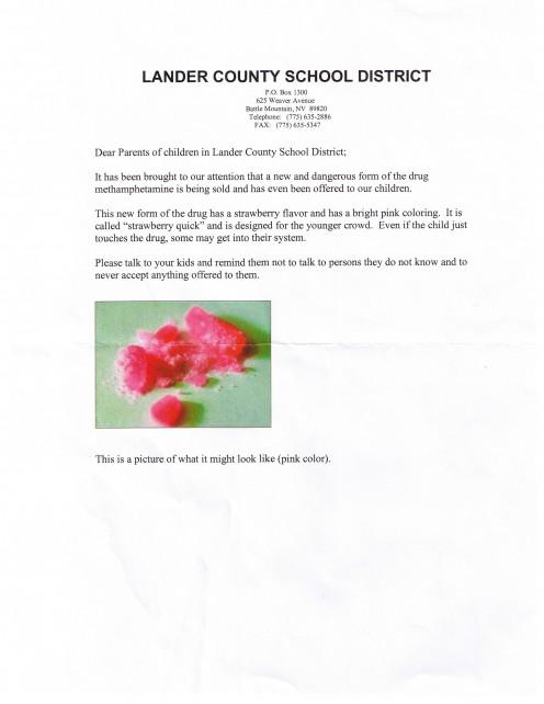 Elementary School Note