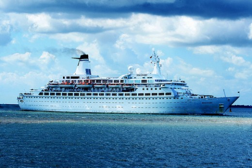 How To Find Affordable And Cheap Family Cruises