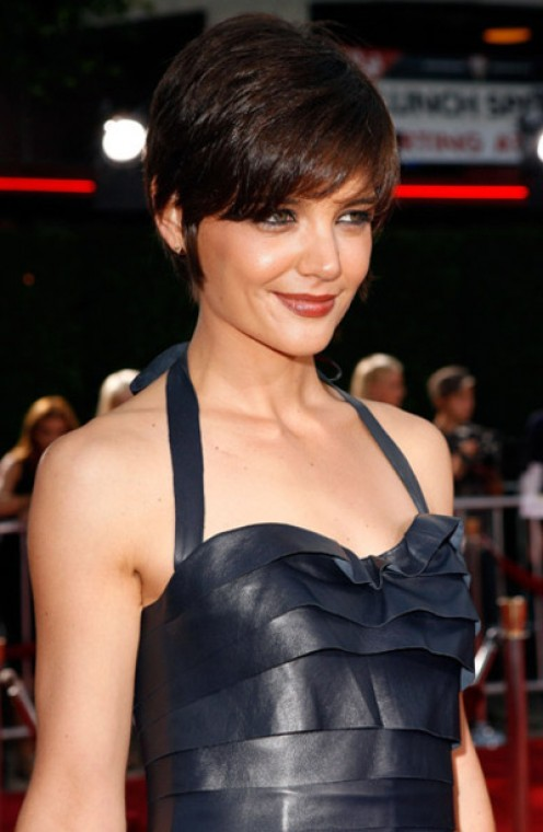 Hair Style Short on Short Pixie Haircuts For Women     2010 Pixie Hairstyles   Haircuts