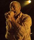 Michael Stipe, lead singer of R.E.M.