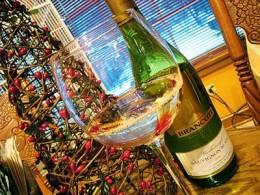 Brancott Sauvignon Blanc - the quintessential New Zealand SB is delicious!