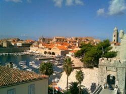 Dubrovniks Old Harbour