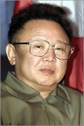 Kim Jong Il likes to spend $700,000 a year on whiskey...and not even the good stuff. His people are starving by the way, so if he keeps it up, he won't have anyone to work to death and rule. He's running himself out of the job.
